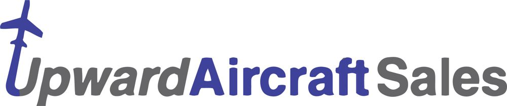 Upward Aircraft Sales logo